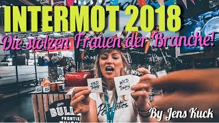 Was machen die Frauen? | Ladies on Intermot