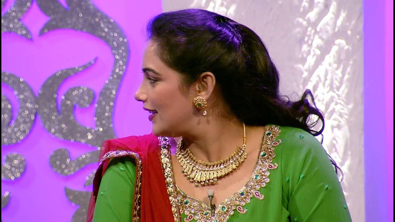 Veruthe Alla Bharya Season 2 I Episode 19 - Part 2 I Mazhavil Manorama