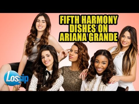 Fifth harmony dating