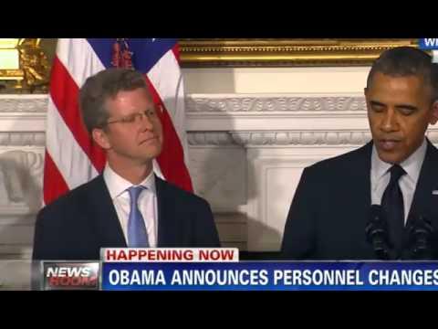 Obama Nominates Shaun Donovan and Julian Castro as Housing Secretary Speech