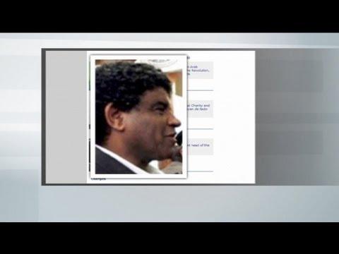 Kaddafi döneminin istihbarat şefi Senussi yakalandı