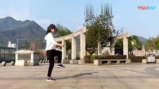 Nhac china remix / nhảy shuffle dance