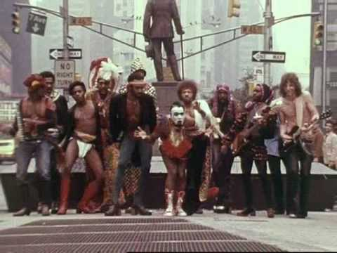 Funkadelic - Cosmic Slop Live 1973