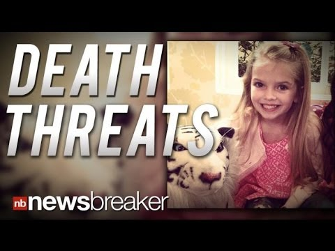 Death Threats: 5 Year Old Disney Star Told To Kill Herself On Instagram Page video