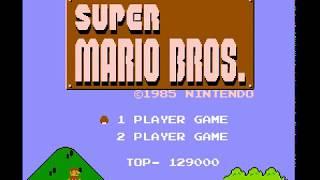 Lets Fail at Super Mario Bros.