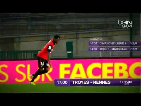 Votre programme Ligue 1 sur beIN SPORT