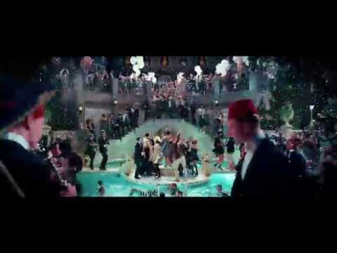 Fergie - A Little Party Never Killed Nobody (The Great Gatsby) HD