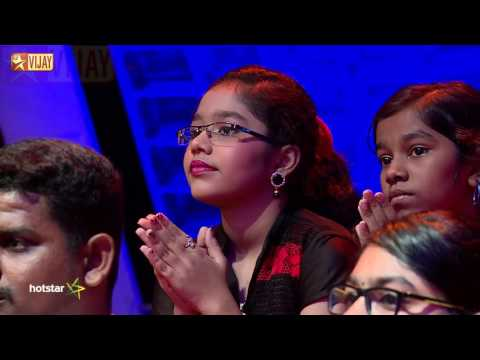 Super Singer Junior - Soi Soi by Prithika thumbnail