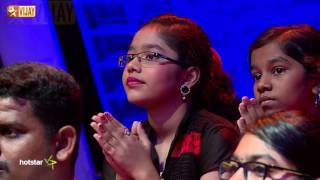 Super Singer Junior - Soi Soi by Prithika