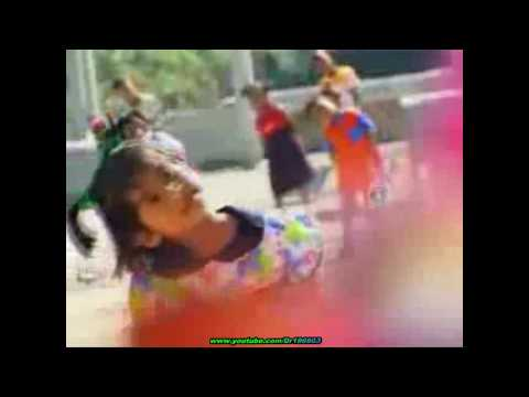 'rung Rung Handa Deela' - Classic Children's Song (1970s Original) video