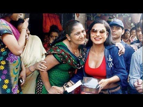 Veena Malik Took Tips From Sex Workers For Zindagi 50-50 ! video