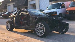 NEVER BUY A CAR ONLINE!!!