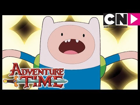 Adventure Time | My Best Friends in the World SONG | What Was Missing  | Cartoon Network