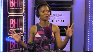 Denise Boutte Interview on BHL's Phenomenal Women