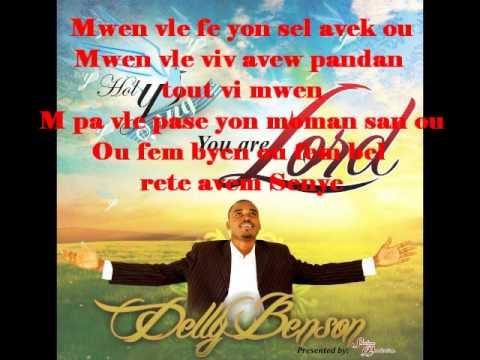 Pi Bon Moman M Pase Se Avew Delly Benson video