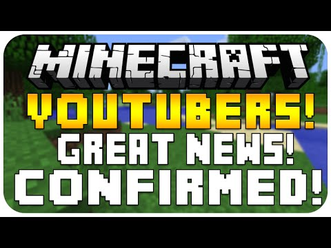 MINECRAFT NEWS! - MICROSOFTS PHIL SPENCER CONFIRMS! NO PLANS TO CHANGE THINGS FOR YOUTUBERS! [NEWS]
