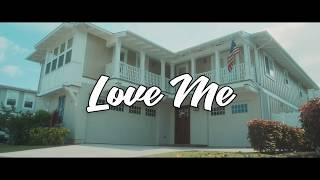 Fia Love Me Official Audio