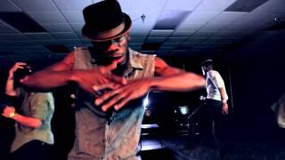download lagu Usher - Good Kisser - Choreography By Antoine Troupe gratis