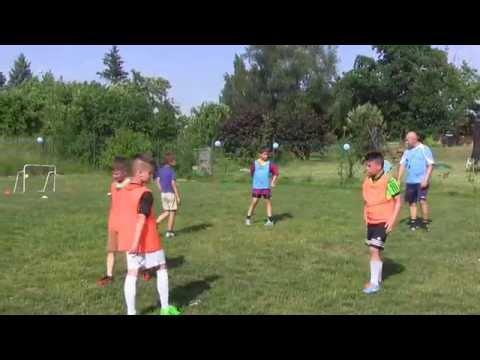 CZ8-Urodziny u Szabełków-Na Kruszyn Arenie-14.06.15-Turniej-Gutek Cup-Czerwoni vs Niebiescy
