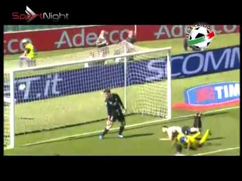 Sport Night – 24a Puntata – CALCIO – Serie A