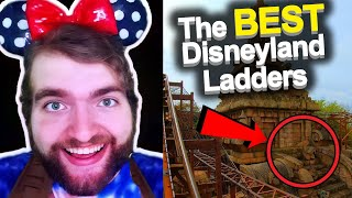 Every Disney Park Youtuber