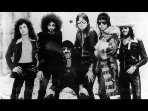 J.Geils Band - Ain't Nothing But A House Party.VOB