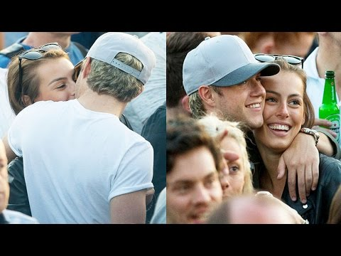 Niall Horan Spotted Kissing New Girl! (EVERYTHING WE KNOW SO FAR)