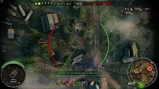 Artilleria Parte 6 World of Tanks Console Xbox One