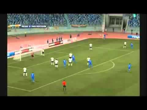 SPAIN 2 0 ITALY HD GOALS DAVID SILVA and JORDI ALBA Fernado Torres FINAL EURO 2012   YouTube