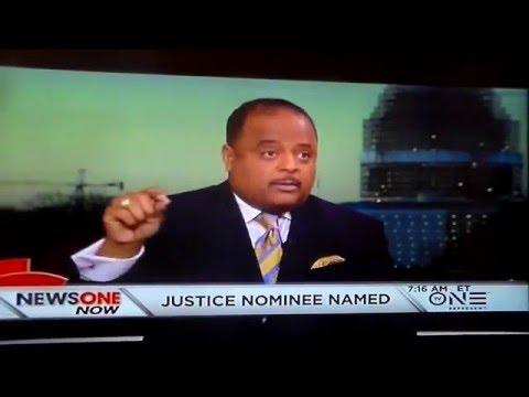 SCOTUS Nominee Discussion On TV One