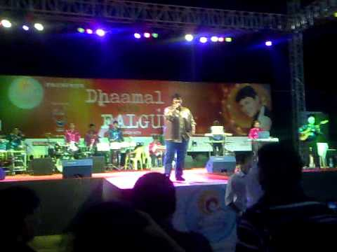 falguni pathak in muscat 2011.mp4