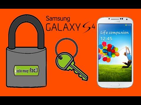 Cómo liberar Samsung Galaxy S4 gratis. fácil y seguro :)
