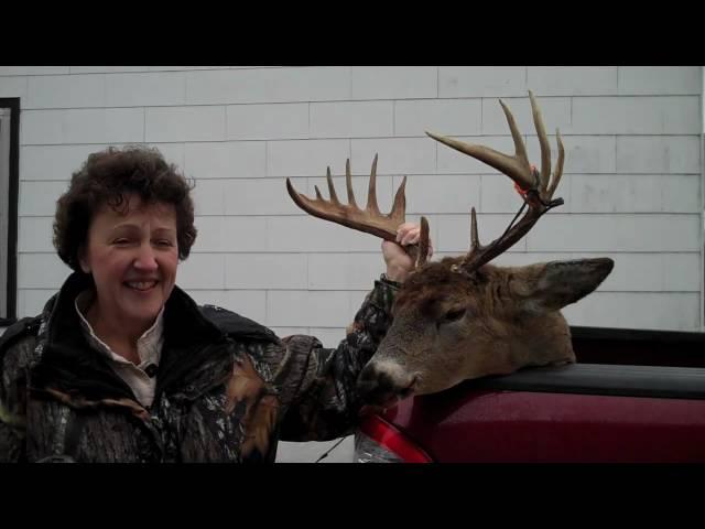 Kathy Schmidt Buck