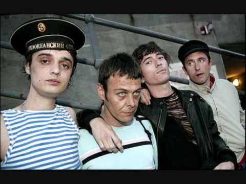 Babyshambles - French Dog Blues