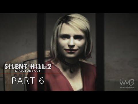 Silent Hill 2 - Walkthrough Part 6 - Historical Society / Toluca Prison / Labyrinth (Hard)