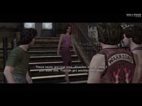 The Warriors (PS2) - Mission #15 - No Permits No Parley