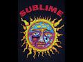 Sublime - Slow ride