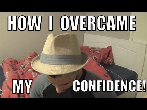 How I Became Confident