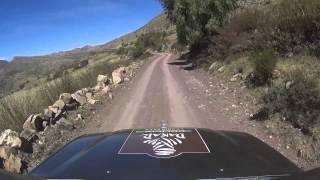 Maragua Casa de Turismo Road Movies Bolivia