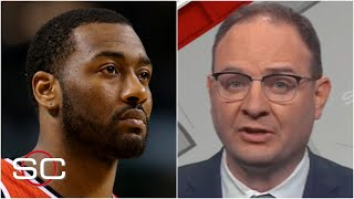 The Wizards are building the organization around John Wall - Woj | SportsCenter