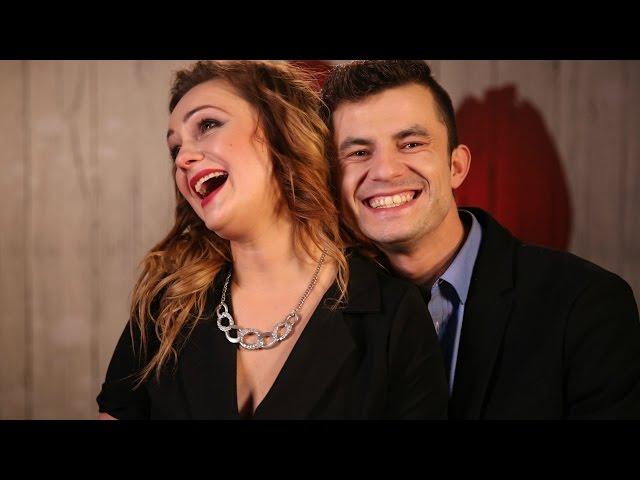 Pierwsza randka – nowy, gorący program w każdy czwartek o 20:40 w TVP2