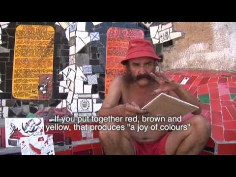 Let s Colour Project - Brazil documentary