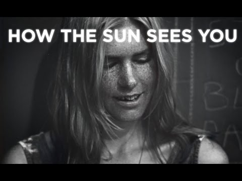Thumbnail of video How the sun sees you