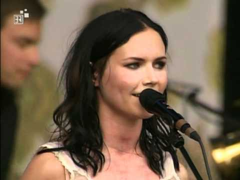 Cardigans - Erase Rewind (Rock Am Ring 2003)