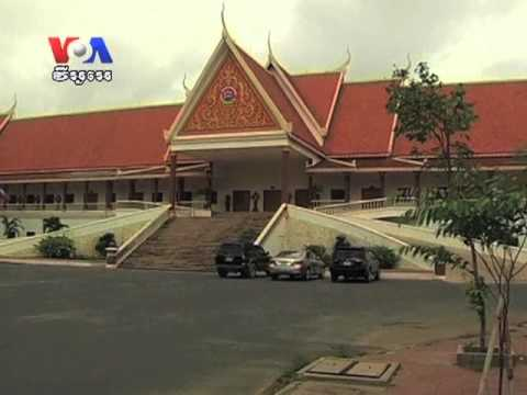 Cambodia Prepares To Receive Body of Former King