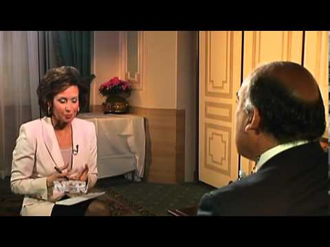 Muhtar Kent, CEO of Coca-Cola Interview with Nightly Business Report (3/19/13)