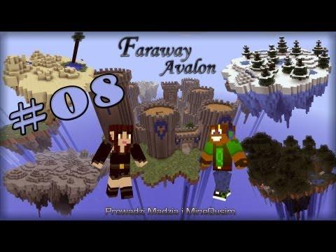 Faraway Avalon Minecraft Survival #08