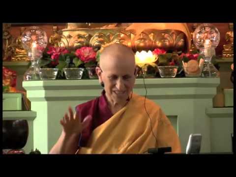 Karma, purification, and precepts