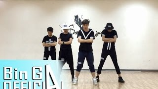 BIGBANG - 뱅뱅뱅 (BANG BANG BANG) [Dance cover by Heaven Dance Team from Vietnam]