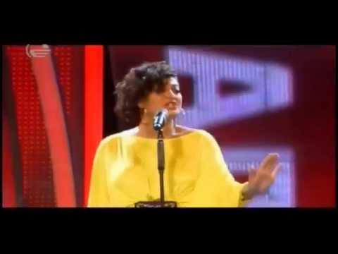 Salome Qatamadze -